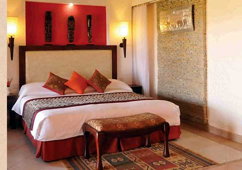 Oltukai Lodge Overnight
