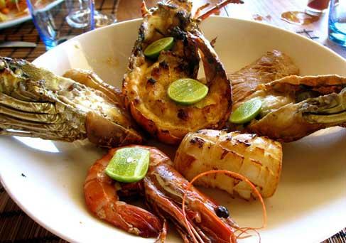 Zanzibar Food