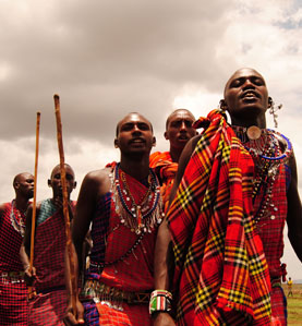 Maasai Cultural Experience