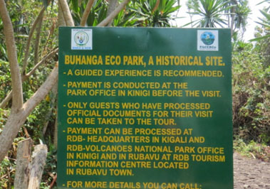 Buhange Eco Park