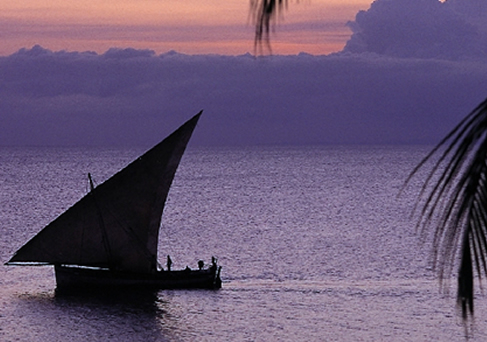 Zanzibar Extension