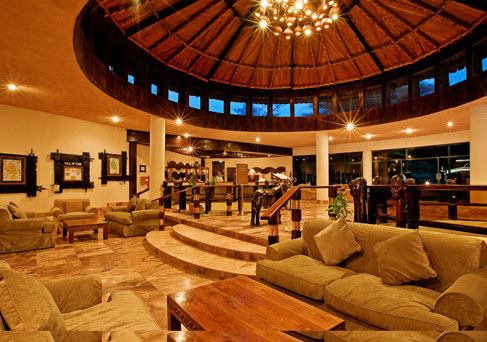 Tarangire Sopa lounge