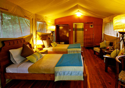 Mara Leisure Lodge