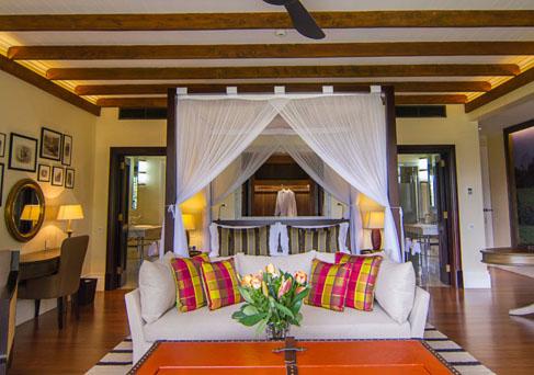 Hemingways Nairobi Guest Room
