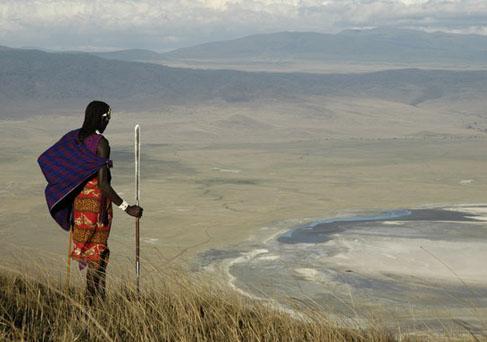 Ngorongoro Sopa