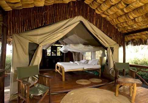 Tanzania Value Safari