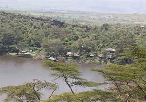 Kenya Adventure Safari