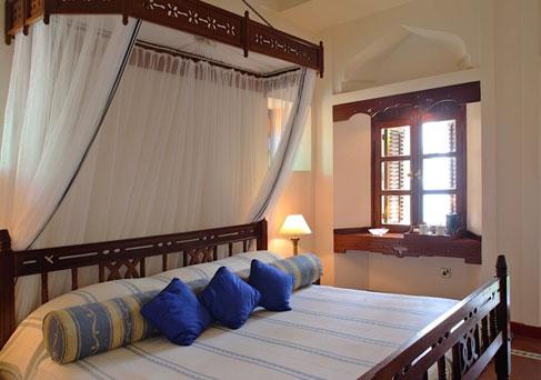 2 Nights Zanzibar Beach