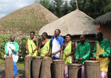 IbyIwacu Cultural Village