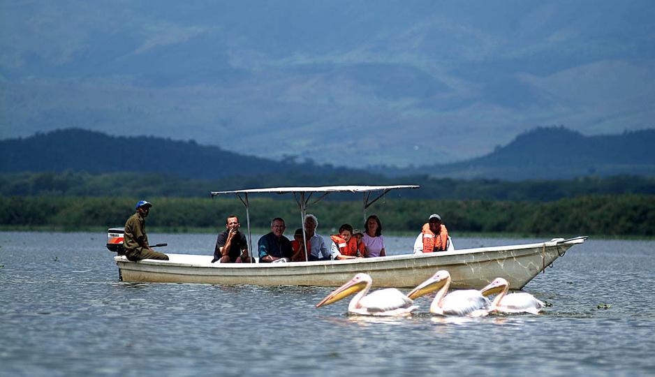 the pelican lodge