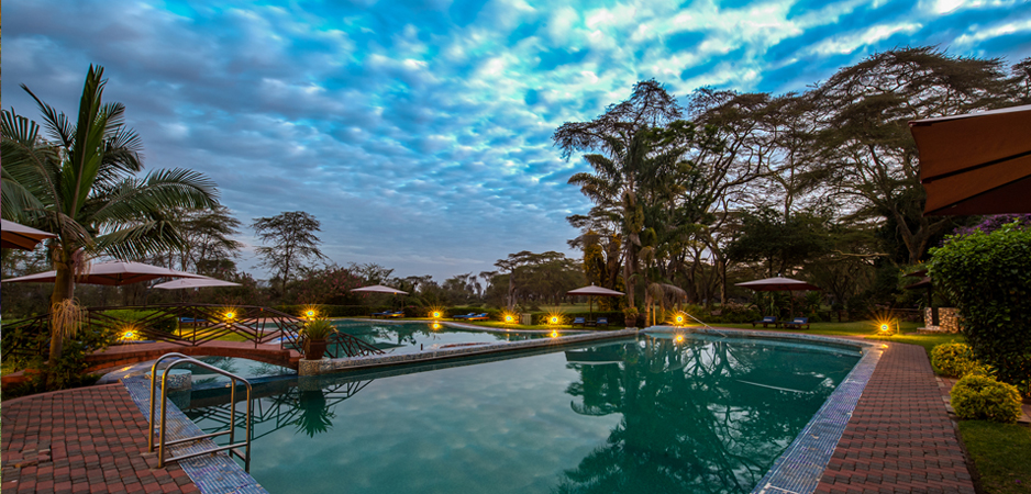naivasha holiday offers