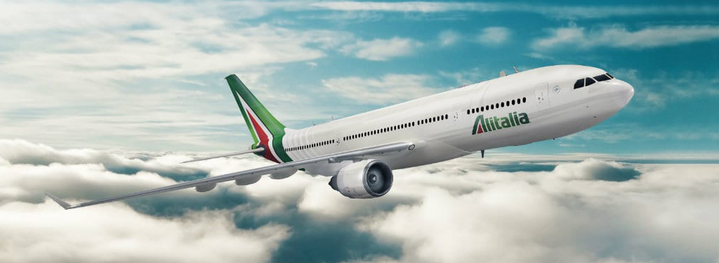 Alitalia-appointed
